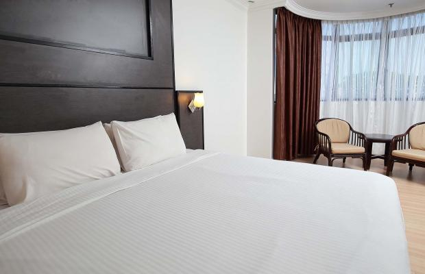 фотографии Putra Regency Hotel (ех. Putra Palace Kangar) изображение №12