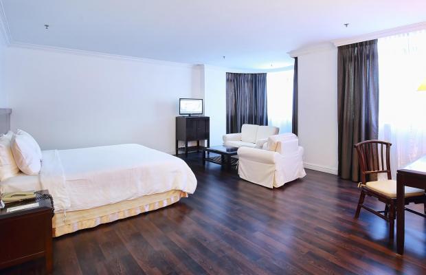 фото Putra Regency Hotel (ех. Putra Palace Kangar) изображение №10