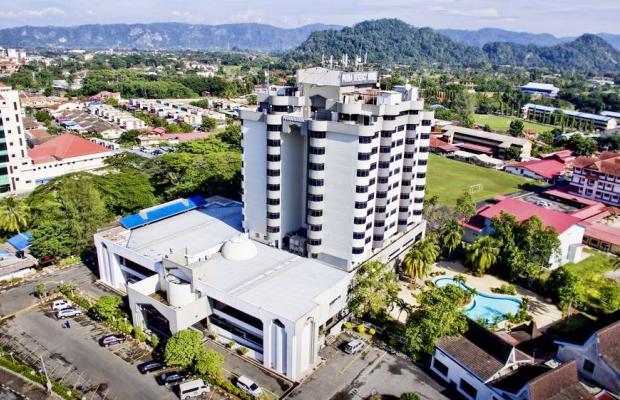 фото отеля Putra Regency Hotel (ех. Putra Palace Kangar) изображение №1