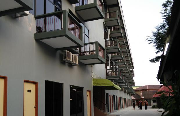 фотографии отеля Malibest Resort изображение №23