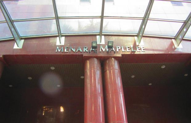 фотографии отеля Maple Suite изображение №35