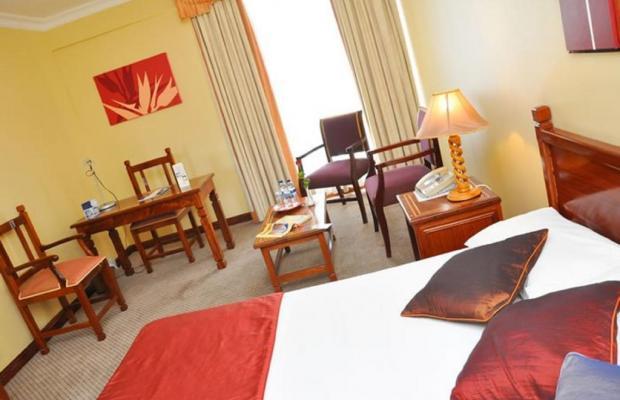 фотографии отеля Gold Crest Hotel изображение №27