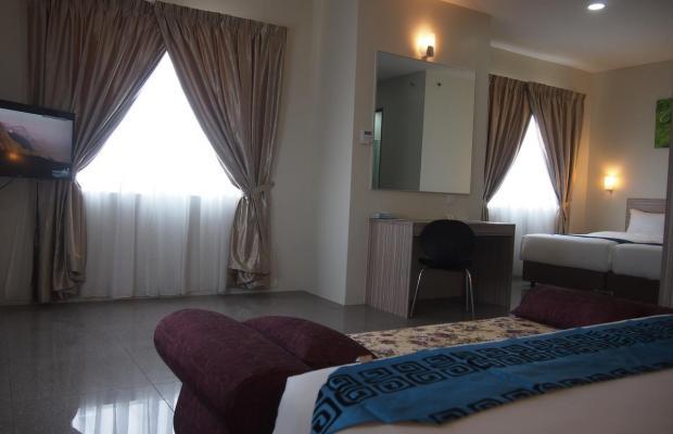 фото отеля Nadias Inn Comfort изображение №5