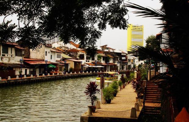 фото отеля Emperor Malacca изображение №9