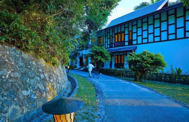 фотографии Vivanta by Taj - Rebak Island Resort изображение №60
