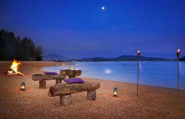 фотографии Vivanta by Taj - Rebak Island Resort изображение №56