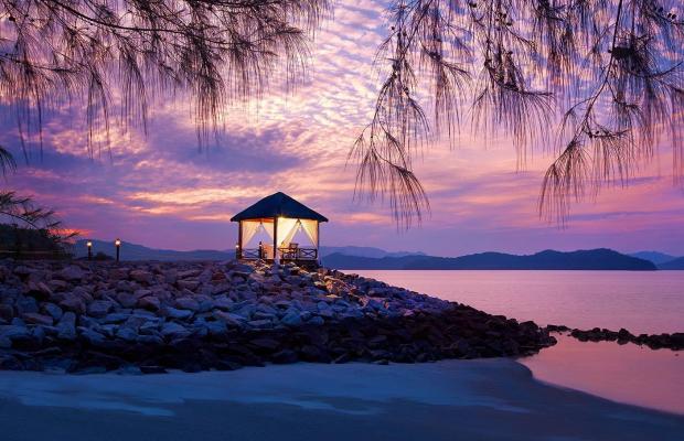 фотографии отеля Vivanta by Taj - Rebak Island Resort изображение №47