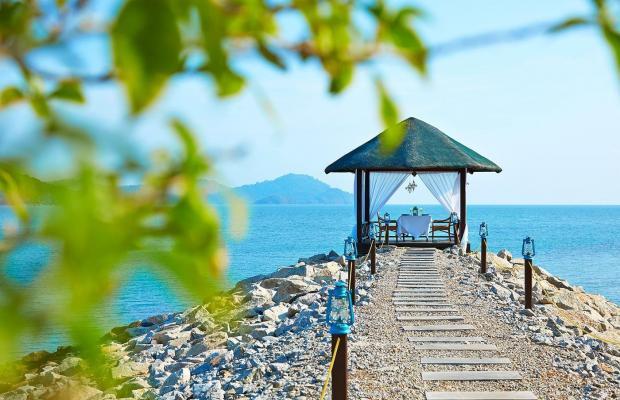 фото отеля Vivanta by Taj - Rebak Island Resort изображение №45