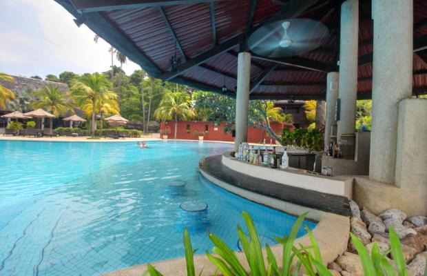 фото отеля Vivanta by Taj - Rebak Island Resort изображение №37