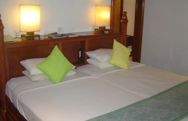 фото Vivanta by Taj - Rebak Island Resort изображение №30