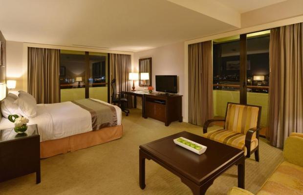 фото отеля Equatorial Melaka изображение №29