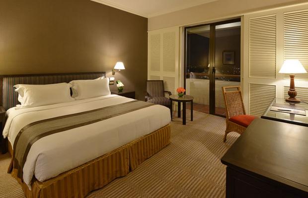 фото отеля Equatorial Melaka изображение №17