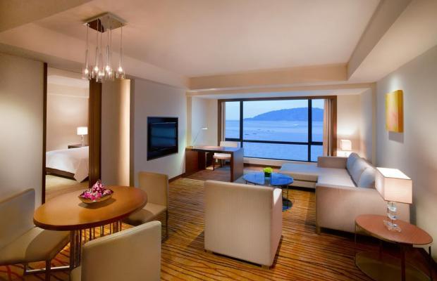 фото отеля Hyatt Regency Kinabalu изображение №21
