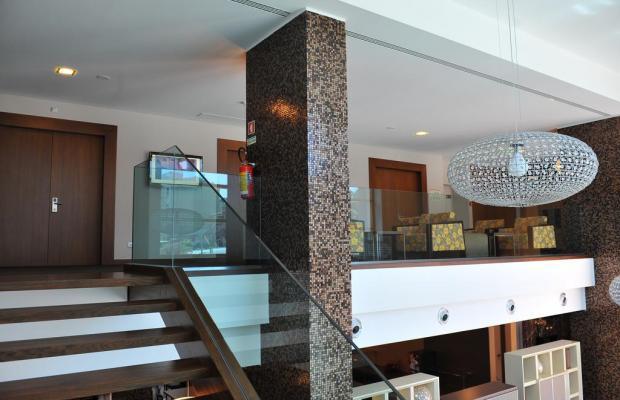 фотографии Axis Porto Business & SPA Hotel изображение №40