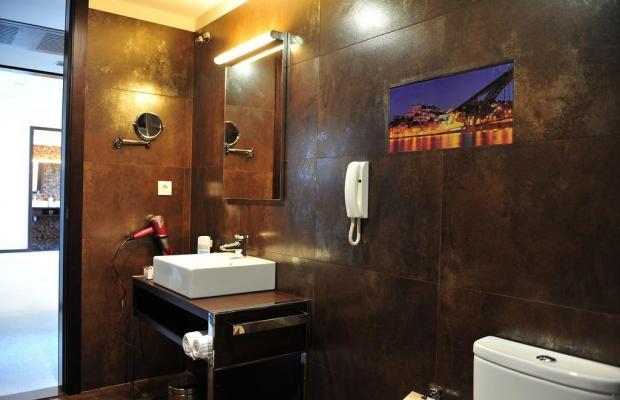 фотографии отеля Axis Porto Business & SPA Hotel изображение №35