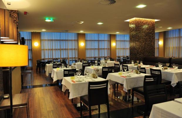 фотографии отеля Axis Porto Business & SPA Hotel изображение №11