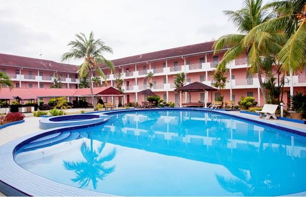 фото отеля Seri Malaysia Mersing изображение №1