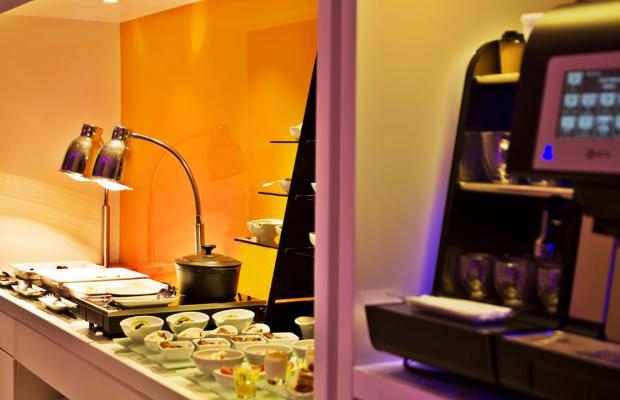 фото отеля EVOLUTION Lisboa Hotel изображение №33