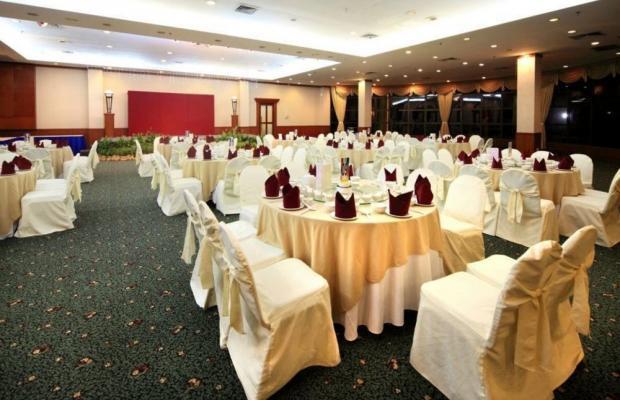 фотографии отеля Tanjong Puteri Golf Resort изображение №55