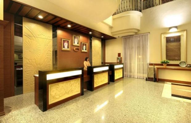 фотографии отеля Tanjong Puteri Golf Resort изображение №51
