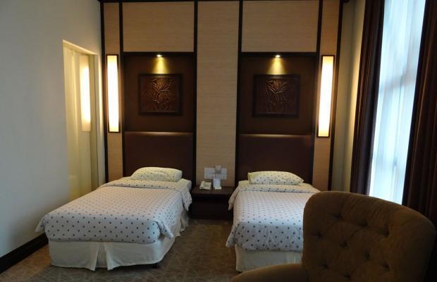 фотографии отеля Tanjong Puteri Golf Resort изображение №31