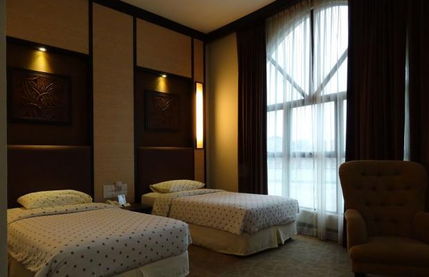 фотографии Tanjong Puteri Golf Resort изображение №24