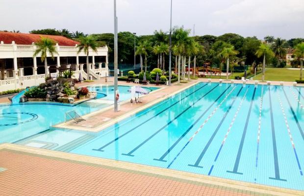 фото отеля Tanjong Puteri Golf Resort изображение №1