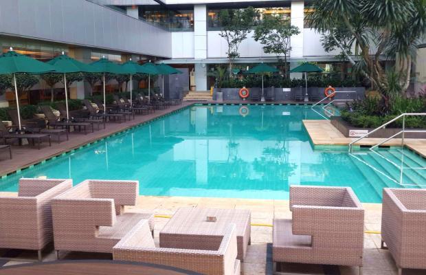фото Doubletree by Hilton Kuala Lumpur изображение №38