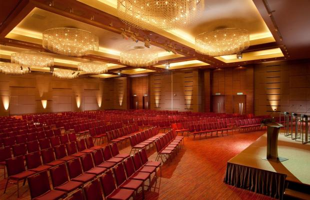 фотографии отеля Doubletree by Hilton Kuala Lumpur изображение №35