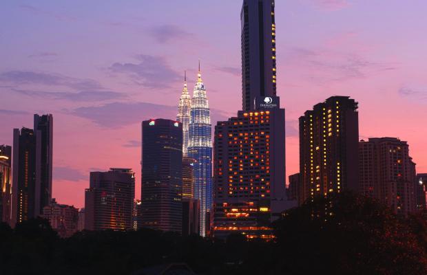 фото Doubletree by Hilton Kuala Lumpur изображение №34