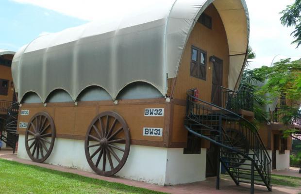 фотографии Eagle Ranch Resort изображение №56