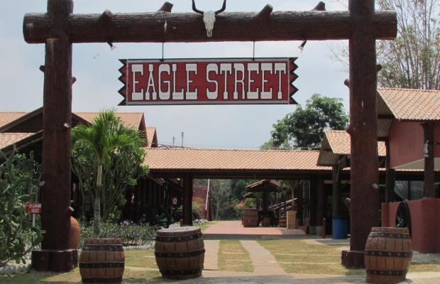фото Eagle Ranch Resort изображение №38