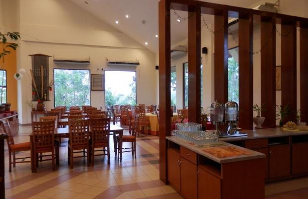 фото отеля Felda Residence Tekam изображение №9