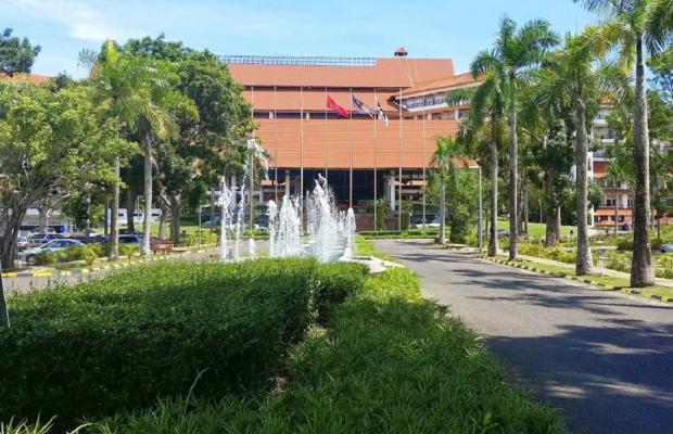 фото Resorts World Kijal (ex. Awana Kijalawana Kijal) изображение №18