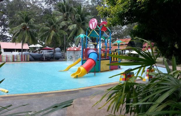 фото Resorts World Kijal (ex. Awana Kijalawana Kijal) изображение №14