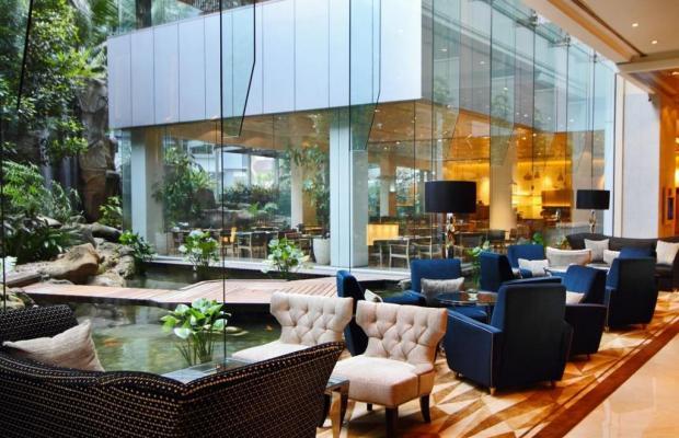 фотографии отеля InterContinental Kuala Lumpur (ex. Nikko) изображение №39