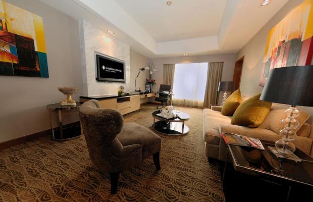 фото отеля InterContinental Kuala Lumpur (ex. Nikko) изображение №25