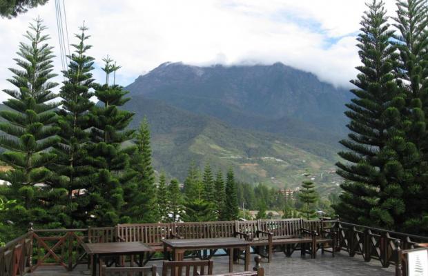 фото Kinabalu Pine Resort изображение №26