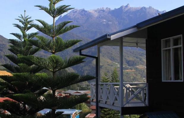 фото Kinabalu Pine Resort изображение №22