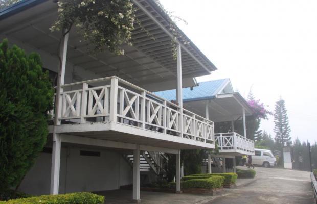 фотографии Kinabalu Pine Resort изображение №16