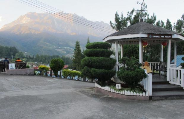фото Kinabalu Pine Resort изображение №6