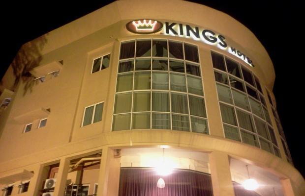 фотографии отеля Kings Melaka изображение №15