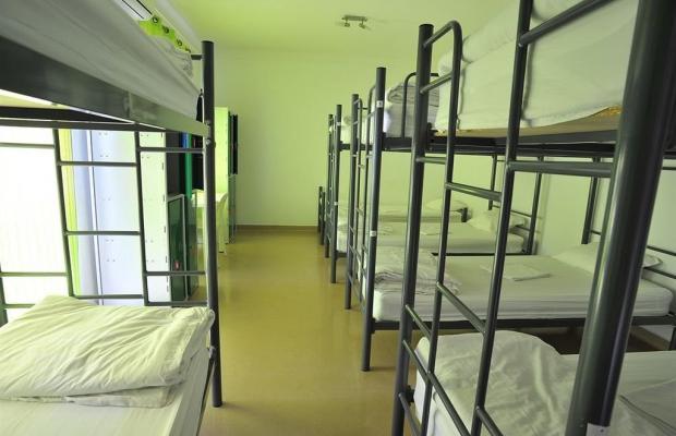 фотографии Hans Brinker Hostel Lisbon изображение №20