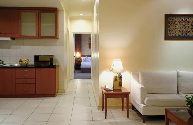 фотографии отеля Ariva Gateway Kuching Serviced Residences (ex. Sommerset Gateway) изображение №15