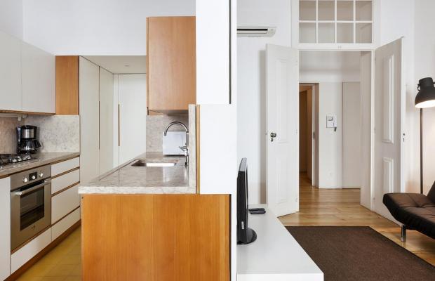 фото отеля Hello Lisbon Cais do Sodre Apartments изображение №17