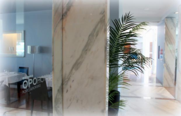 фото отеля Arcen Opo Hotel Porto Aeroporto (ex. Hotel Pedras Rubras) изображение №25
