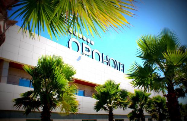фотографии отеля Arcen Opo Hotel Porto Aeroporto (ex. Hotel Pedras Rubras) изображение №23