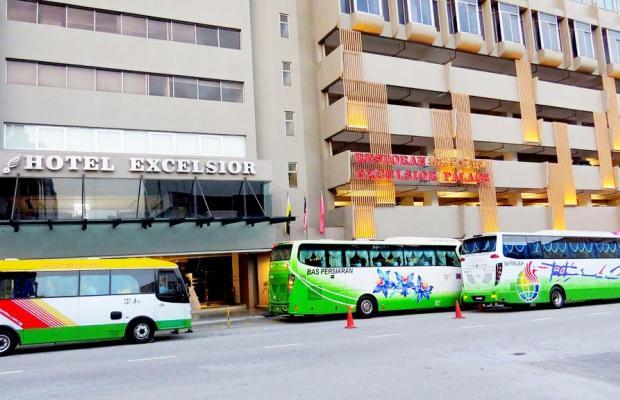 фото отеля Excelsior Ipoh изображение №1