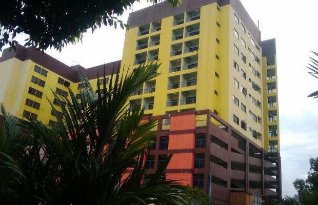 фото отеля Grand Continental Kuantan изображение №25