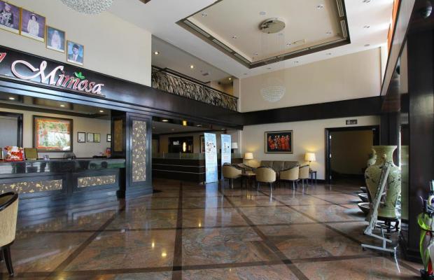 фотографии отеля Mimosa Melaka изображение №43